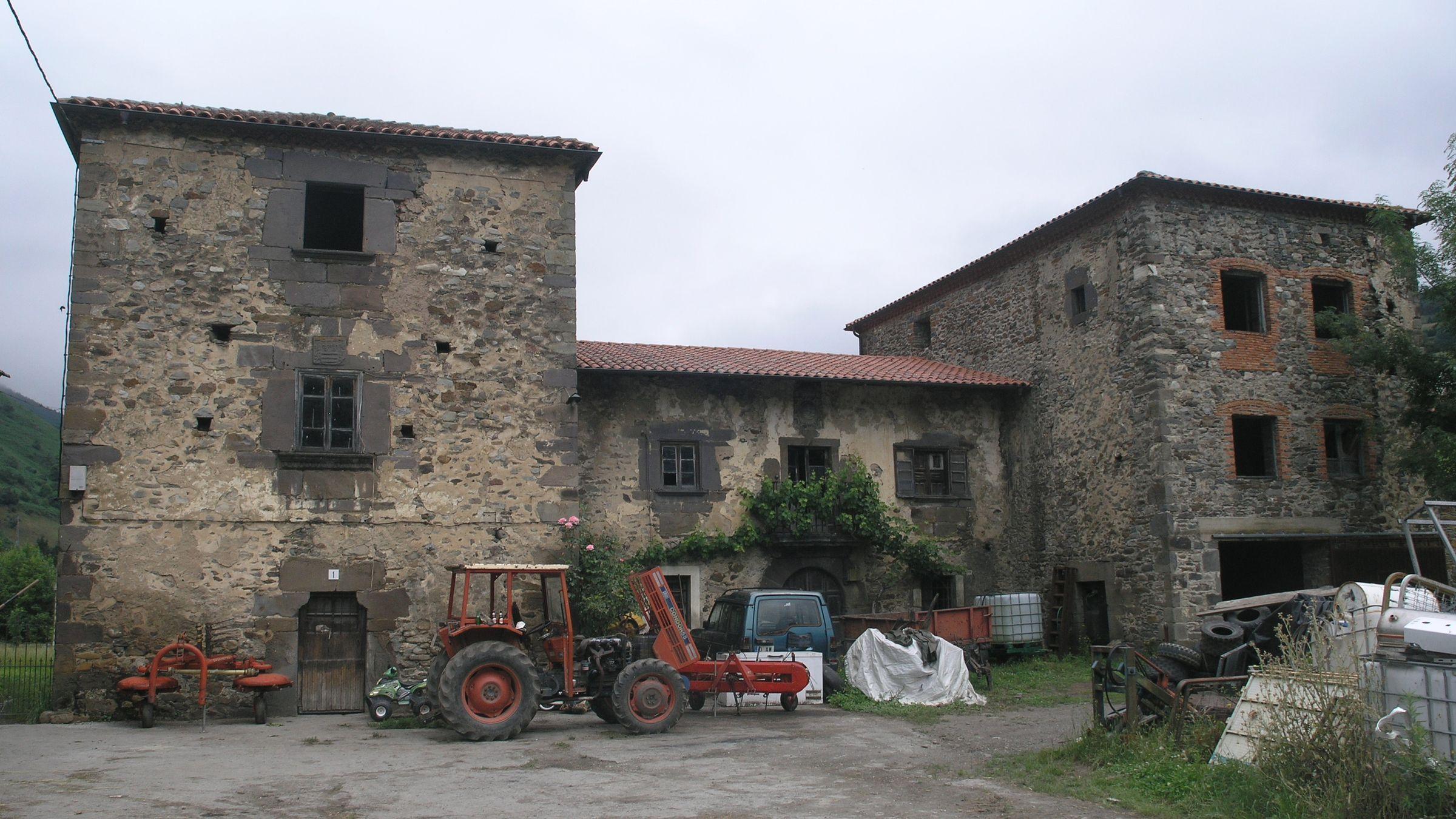Palacio de la Muriella