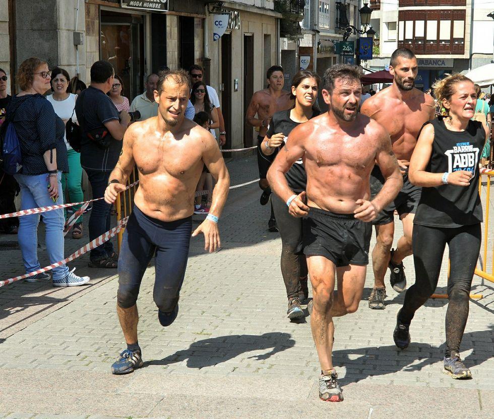 Festa da Troita en A Pontenova