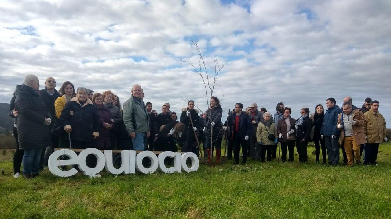 Laboral Ciudad de la Cultura.La catedrática de Conservación y Restauración del Patrimonio de la Universidad de Oviedo María Pilar García Cuetos