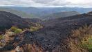 Los fuegos que afectaron la Ribeira Sacra a principios de mes tardaron más de una semana en ser extinguidos
