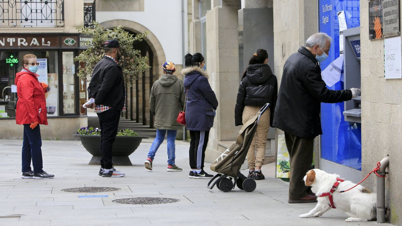 El vicepresidente Pablo Iglesias, este miércoles, durante la sesión de control al Gobierno