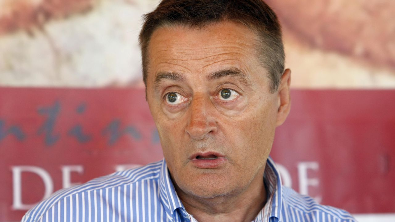 Antonio Rodríguez es un inquieto promotor de servicios turísticos