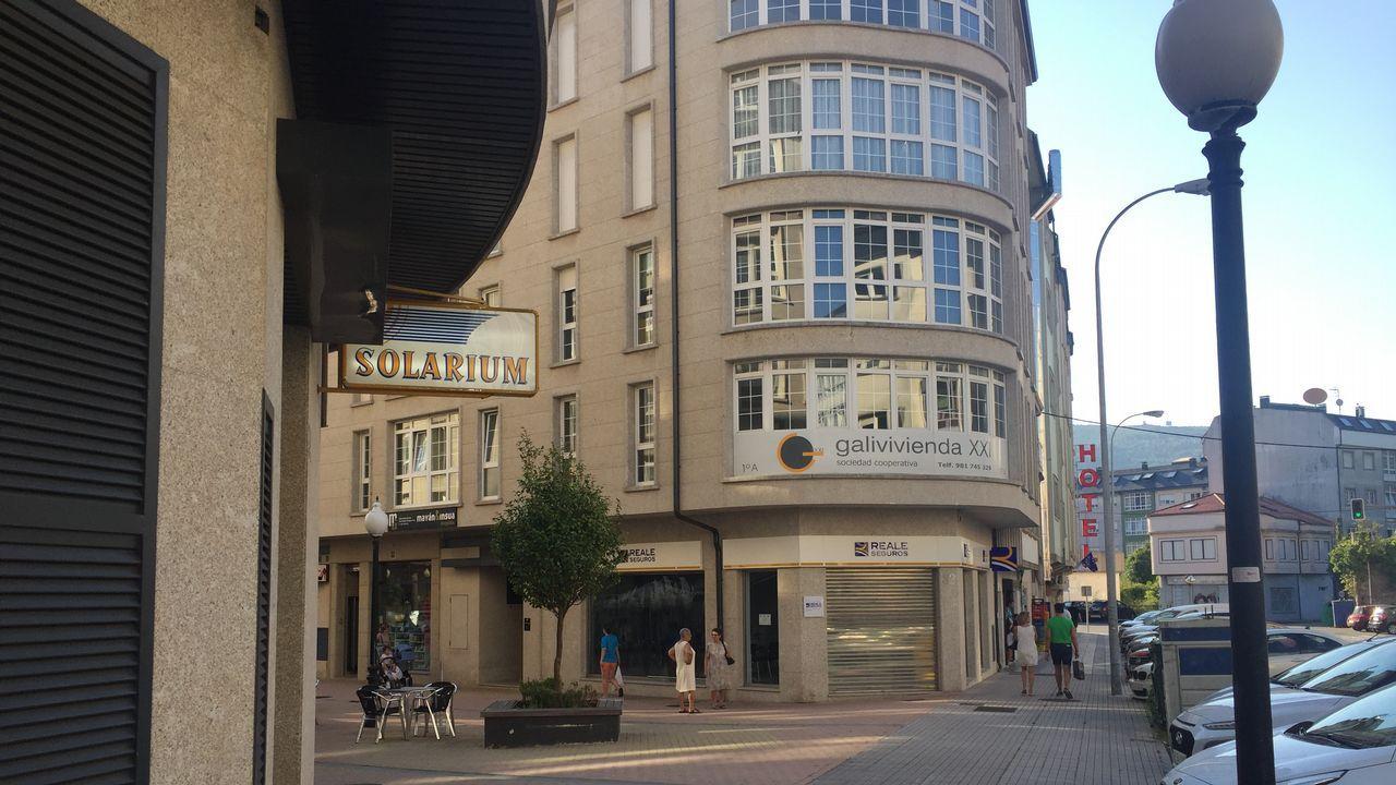 Un piso del banco malo en venta en Arenas de Cabrales