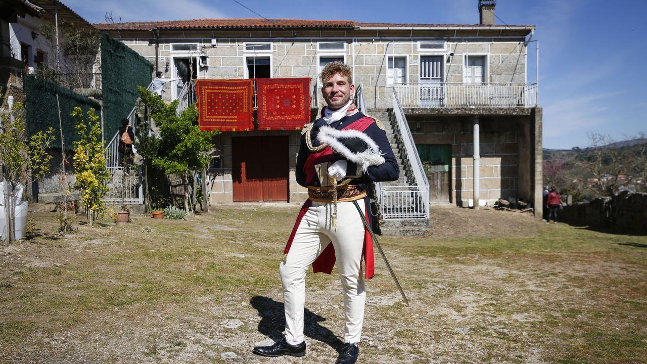 Verano de fútbol en la UD Ourense.Ociosaugal lleva a cabo la iniciativa de formación del club ourensanista en Os Remedios