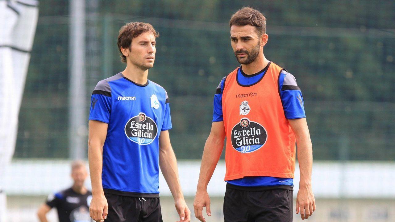 Çolak se recupera para Girona.Estrela dos Castros se inaugura este jueves