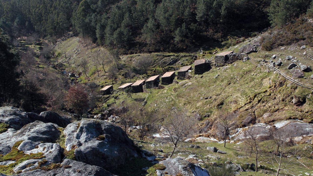 Cartel en Vigo pidiendo jsuticia para Déborah