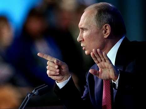 Un recorrido por Guantánamo.Putin dijo que Rusia no tiene un Guantánamo.