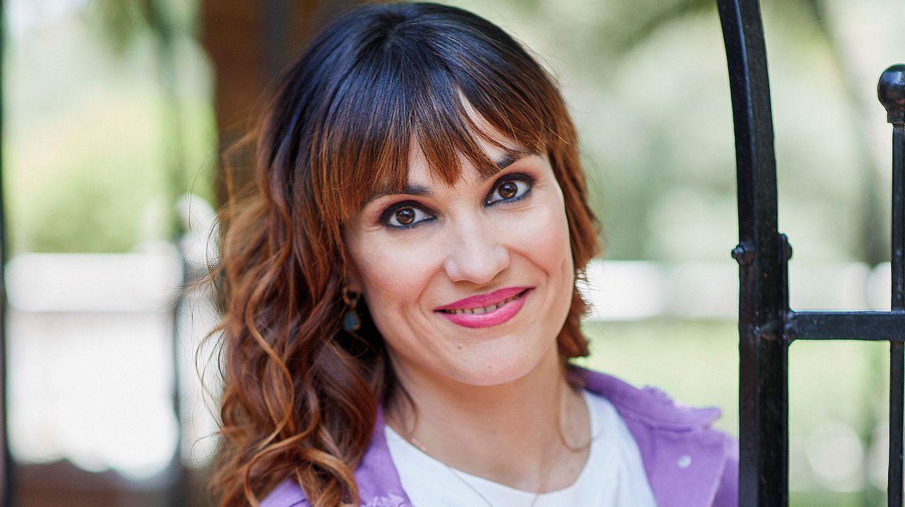 Irene Villa acaba de publicar el libro «Los ochomiles de la vida»