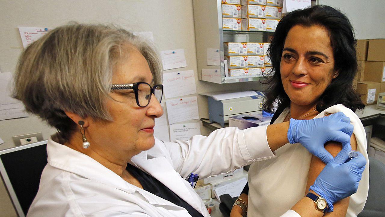 Médicos en el juicio por una muerte por gripe A