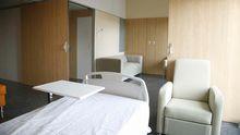 Así es la habitación que el rey Juan Carlos ocupará en el hospital Quirón de Madrid