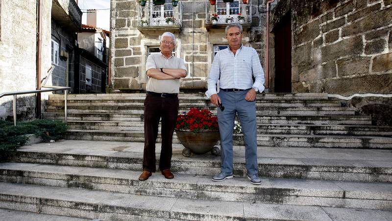 Durante los próximos días habrá cientos de verbenas en Ourense