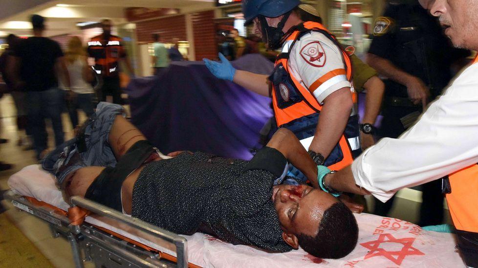 Israel investiga el linchamiento contra un inmigrante tomado por terrorista