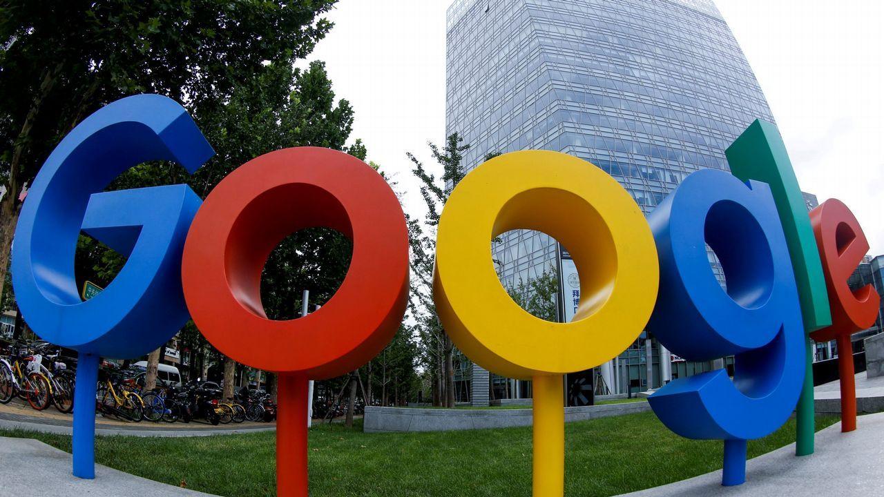 La asociación gala de consumidores denunció que las condiciones generales de Google contenían hasta 209 cláusulas abusivas o ilícitas