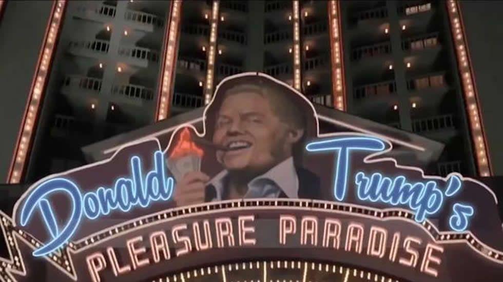 Seis referencias en películas y series que han predicho la victoria de Trump