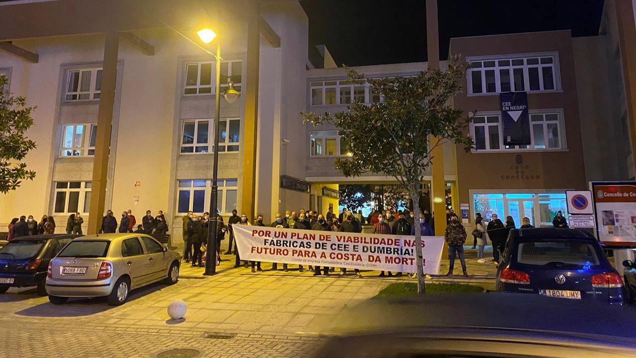 Miguel Ángel Escotet será el presidente de la fundación que tutelará la universidad de Abanca
