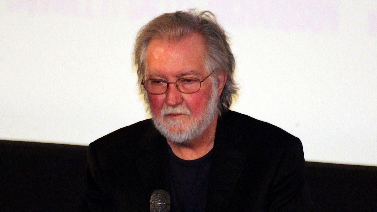 Tobe Hooper, en el cuarenta aniversario de «La matanza de Texas»
