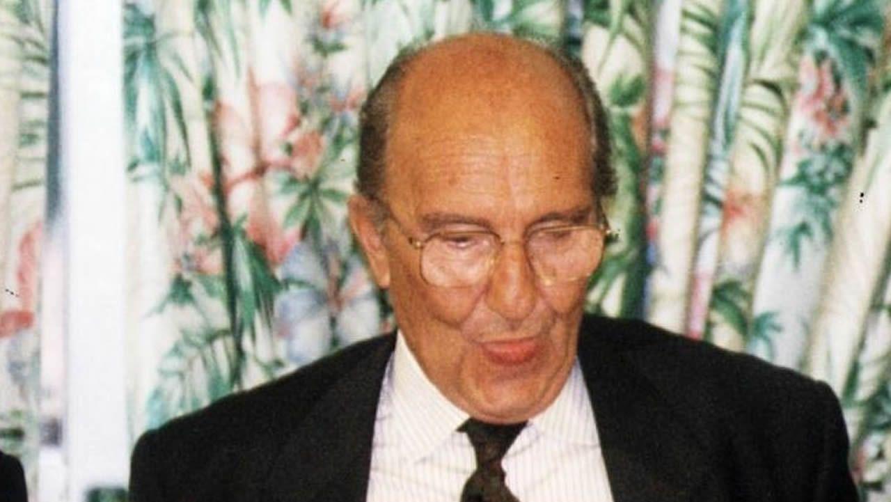 FLORIAN WIESER / EFE.El conocido periodista Francisco Pérez Abellán falleció repentinamente a los 64 años