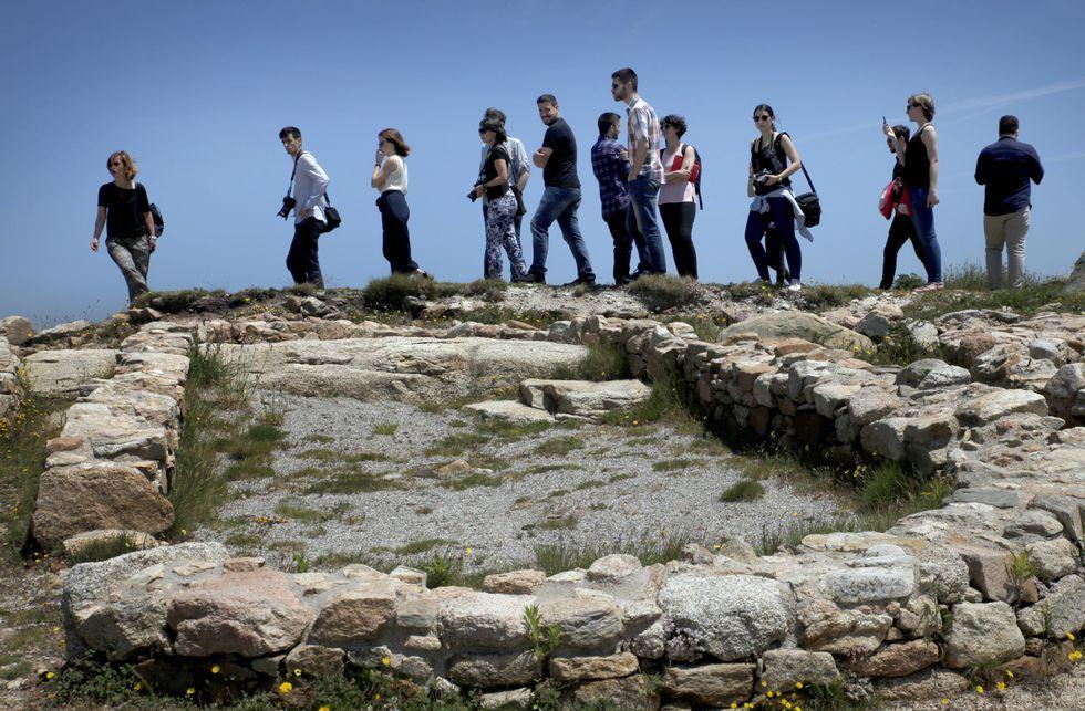 La responsabilidad social de las multinacionales gallegas.Fotografía de Europa Press