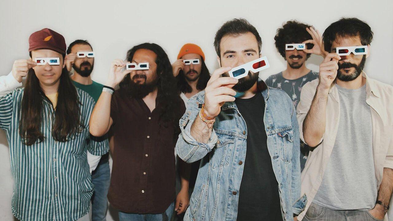 El último single de Alberto & García.Athenea del Castillo
