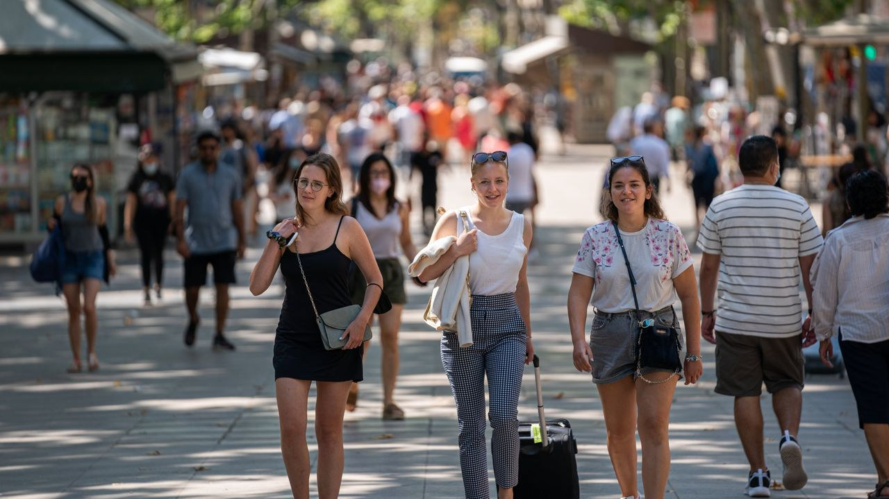 En Cataluña los ingresos siguen creciendo