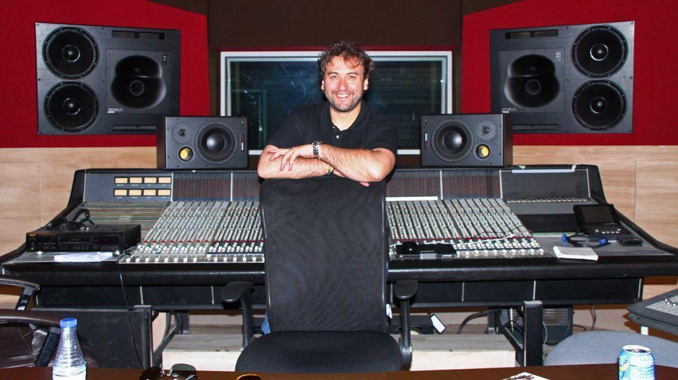 Jorge Javier protagoniza la primera promo de «Gran Hermano17»