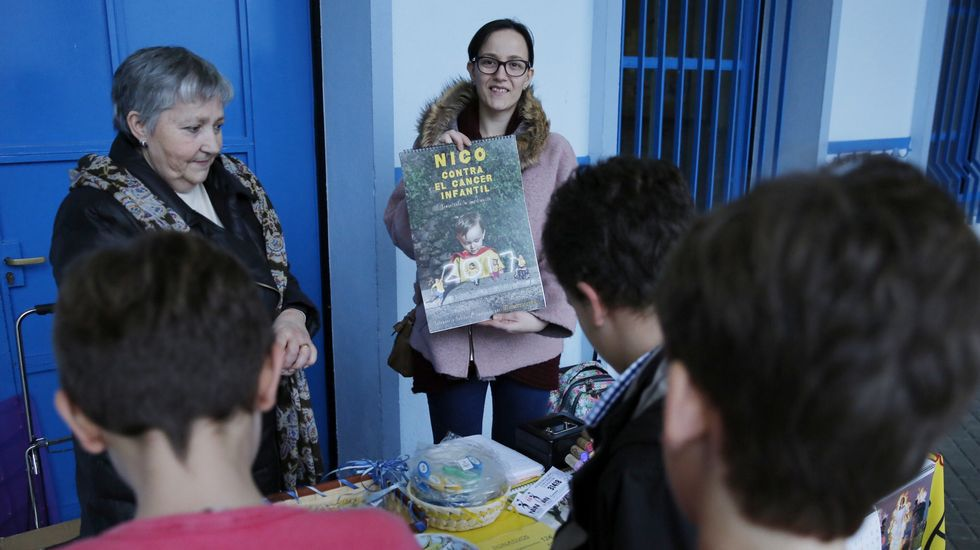 La Escola Municipal de Teatro regala abrazos