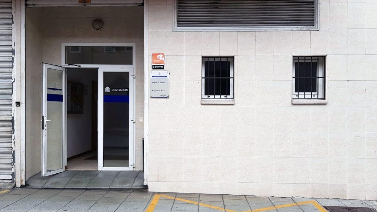 autobús, Asturias, alsa, pasajeros, Oviedo.Juzgado de lo Penal en Langreo