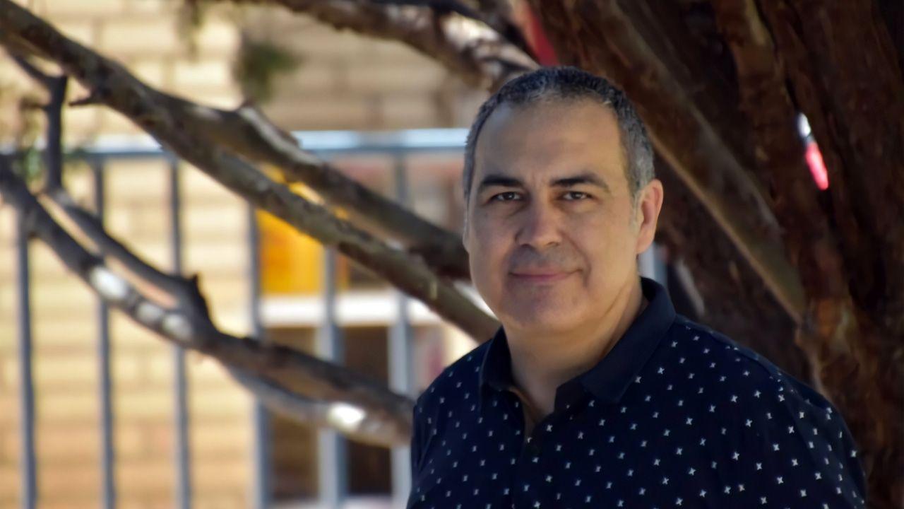 Ignacio de Blas Giral