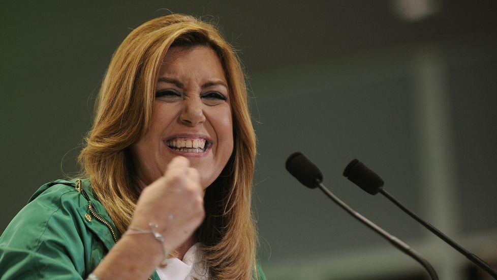 Grinán declara en el Supremo por los ERES.Bidireccional. Moreno reiteró el principio de que gobierne el más votado, pero dijo al PSOE que debe ser en las dos direcciones.