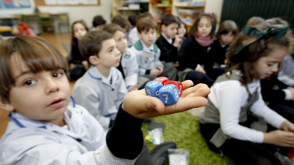 Las matemáticas se aprenden de otra manera. El DM apuesta por el sistema EntusiasMat, una forma divertida y útil de aprender