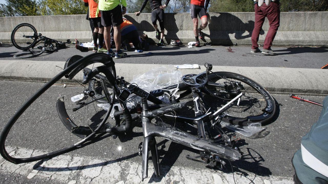 El accidente mortal tuvo lugar en marzo del 2016