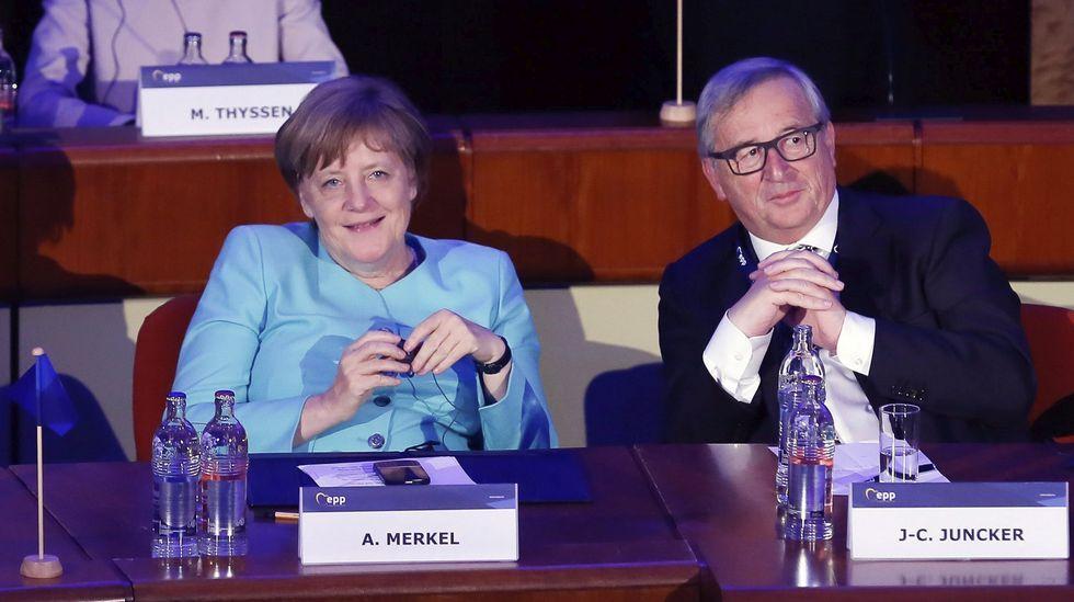 El británico Jonathan Hill, hasta ahora comisario europeo de Finanzas