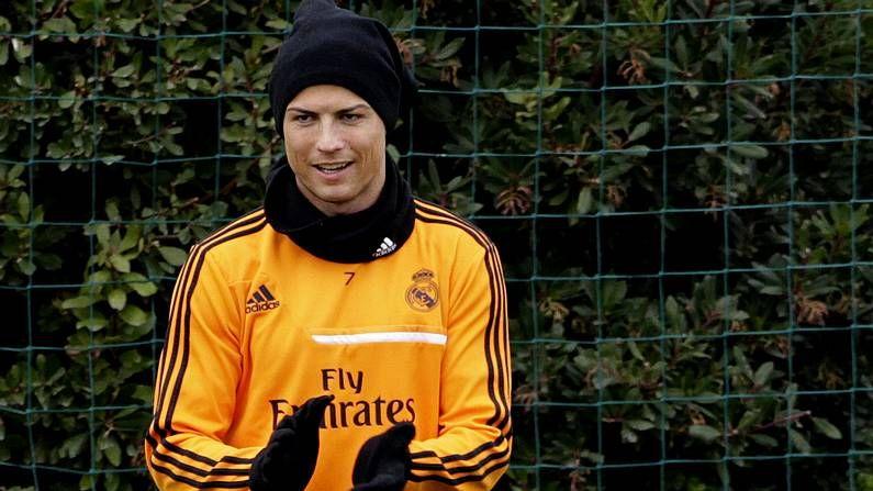 El Madrid prepara el duelo contra el Sevilla