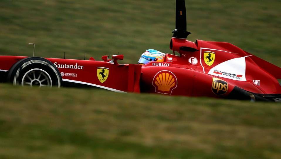 Fórmula 1: Cuenta atrás para el inicio del Mundial.El piloto asturiano persigue ser tricampeón del mundo.