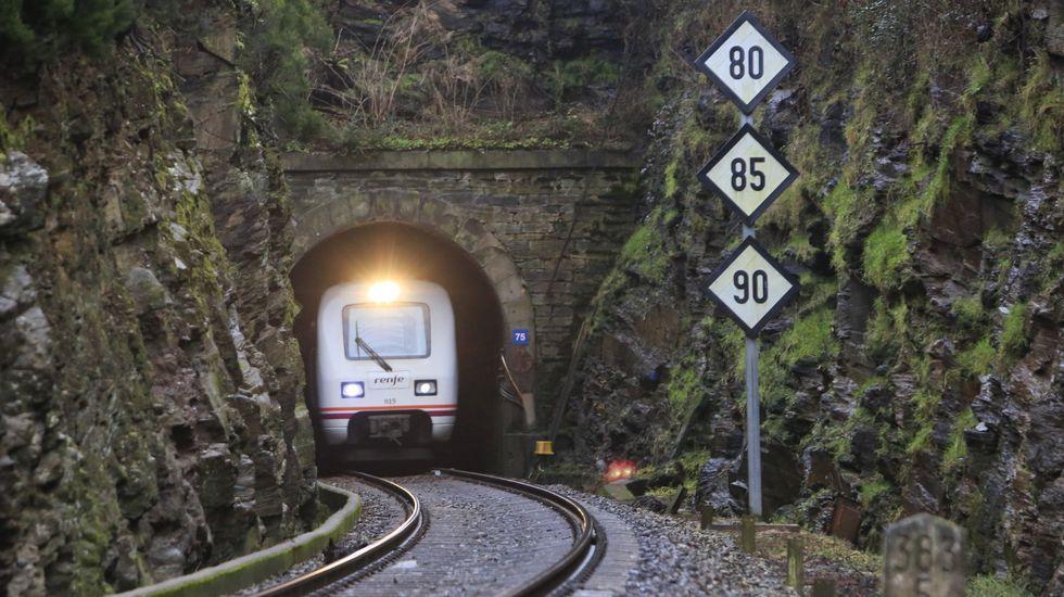 Cómo puede ayudar a los conductoresel 5G.El actual túnel de Oural será aprovechado como galería de servicio para el nuevo