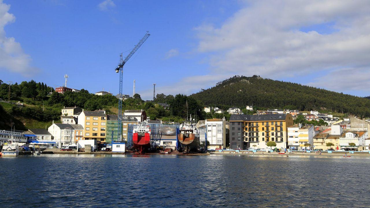 Varaderos de Cillero opera en una concesión portuaria desde 1968