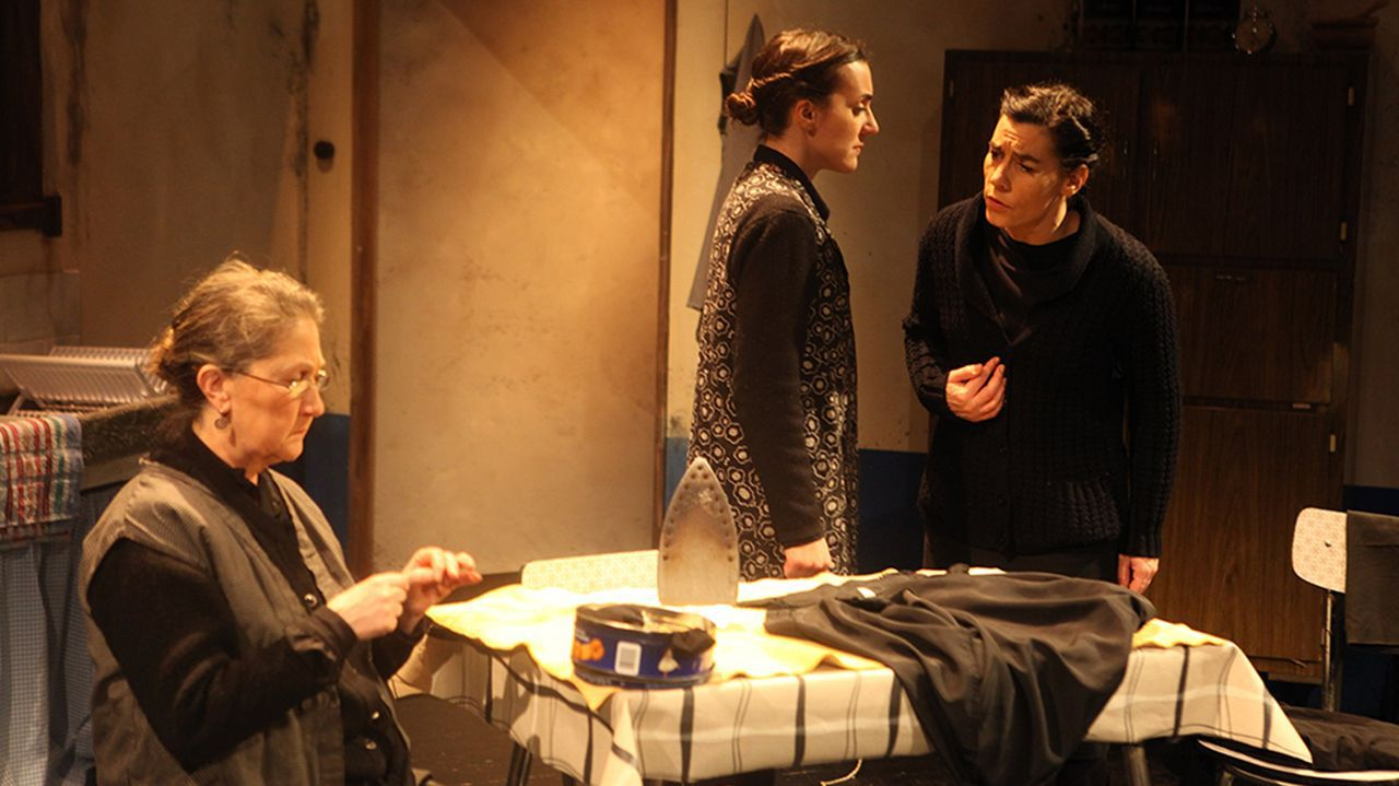 El jovencito Frankenstein, el nuevo musical de Vigo.Teatro Campoamor