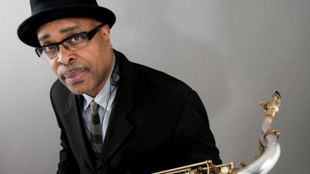 Jean Toussaint, músico de jazz