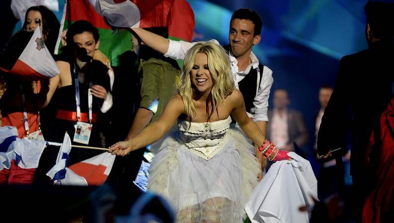 Eurovisión 2013: Primera semifinal