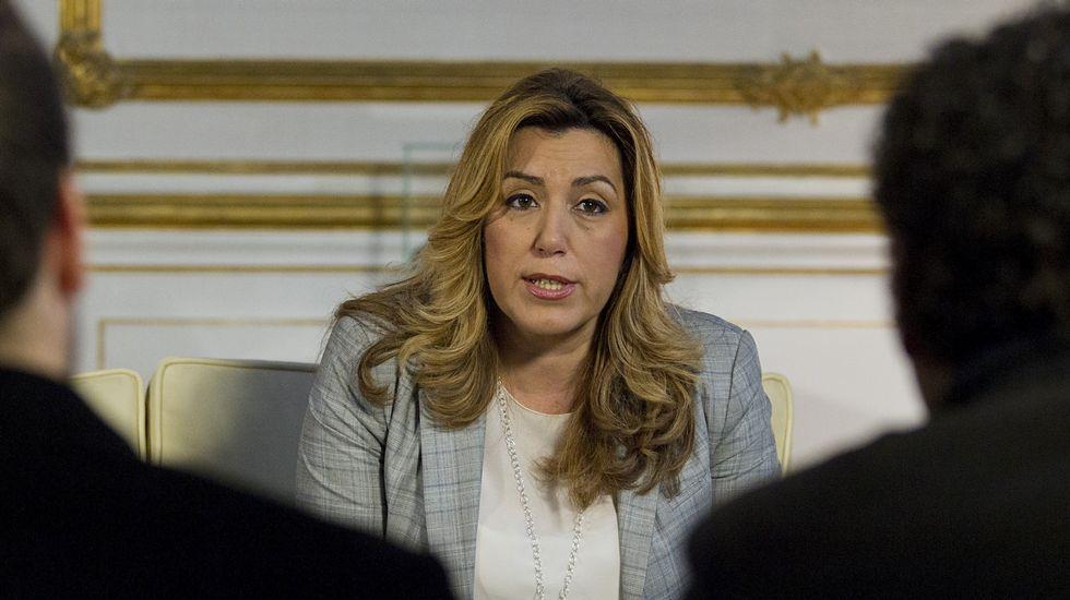 Chacón se calla los motivos políticos «no relevantes» que la han llevado a renunciar