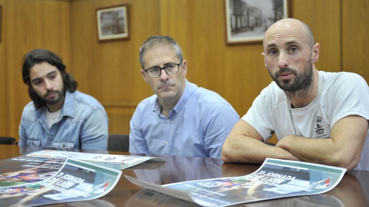¡Búscate en nuestro álbum de la carrera Mar de Boiro de Arousa Norte!.José Andrés/ESHOB Ferrán Nadeu