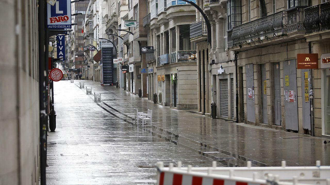 Calle Príncipe (Vigo)