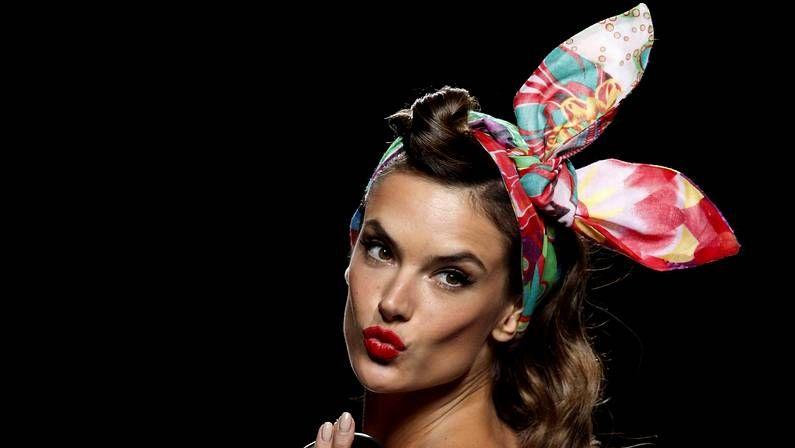 Segunda jornada de la Madrid Fashion Week.Escanciador de sidra