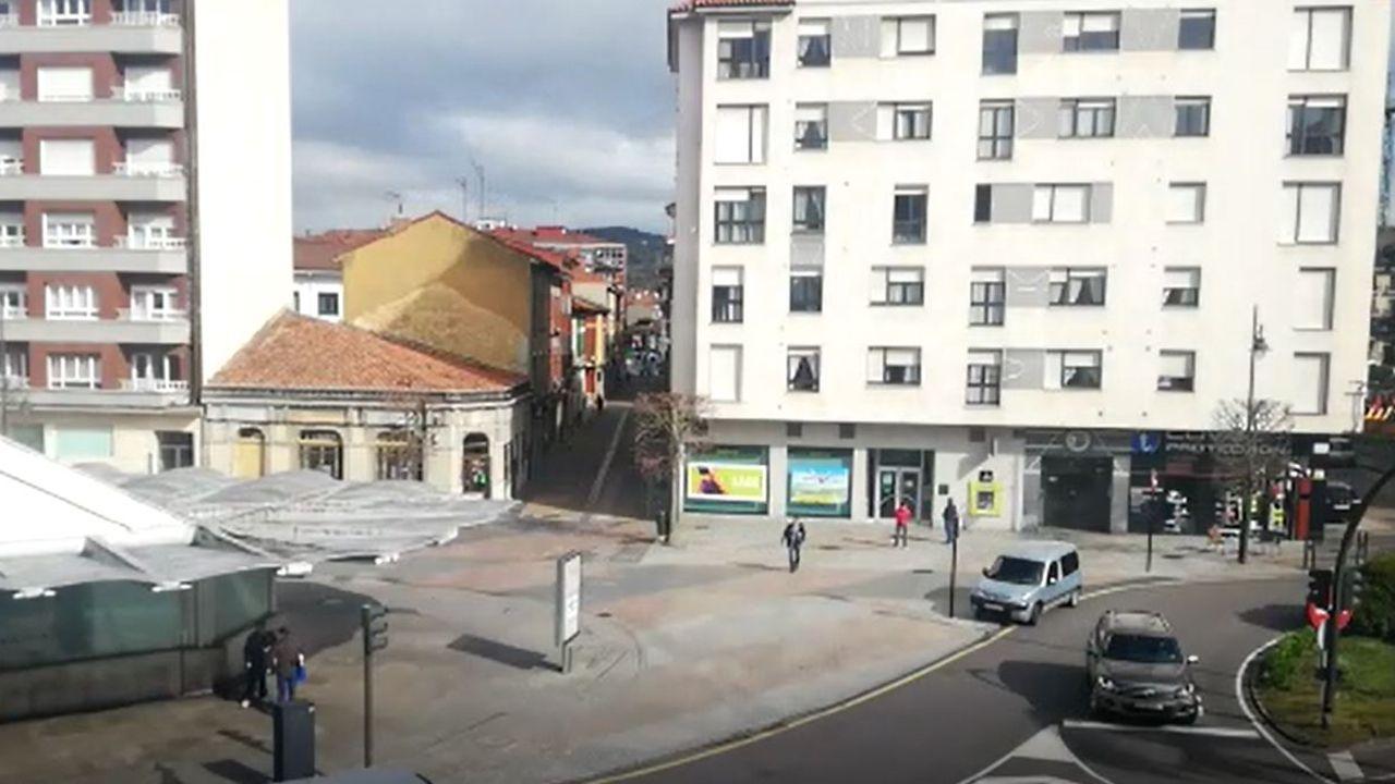 Los polesos no se resisten: toman las calles a diario