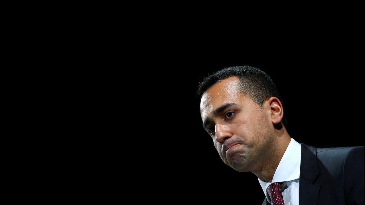 | EFE.Silvio Berlusconi ya anunció su intención de presentarse a las elecciones europeas de mayo