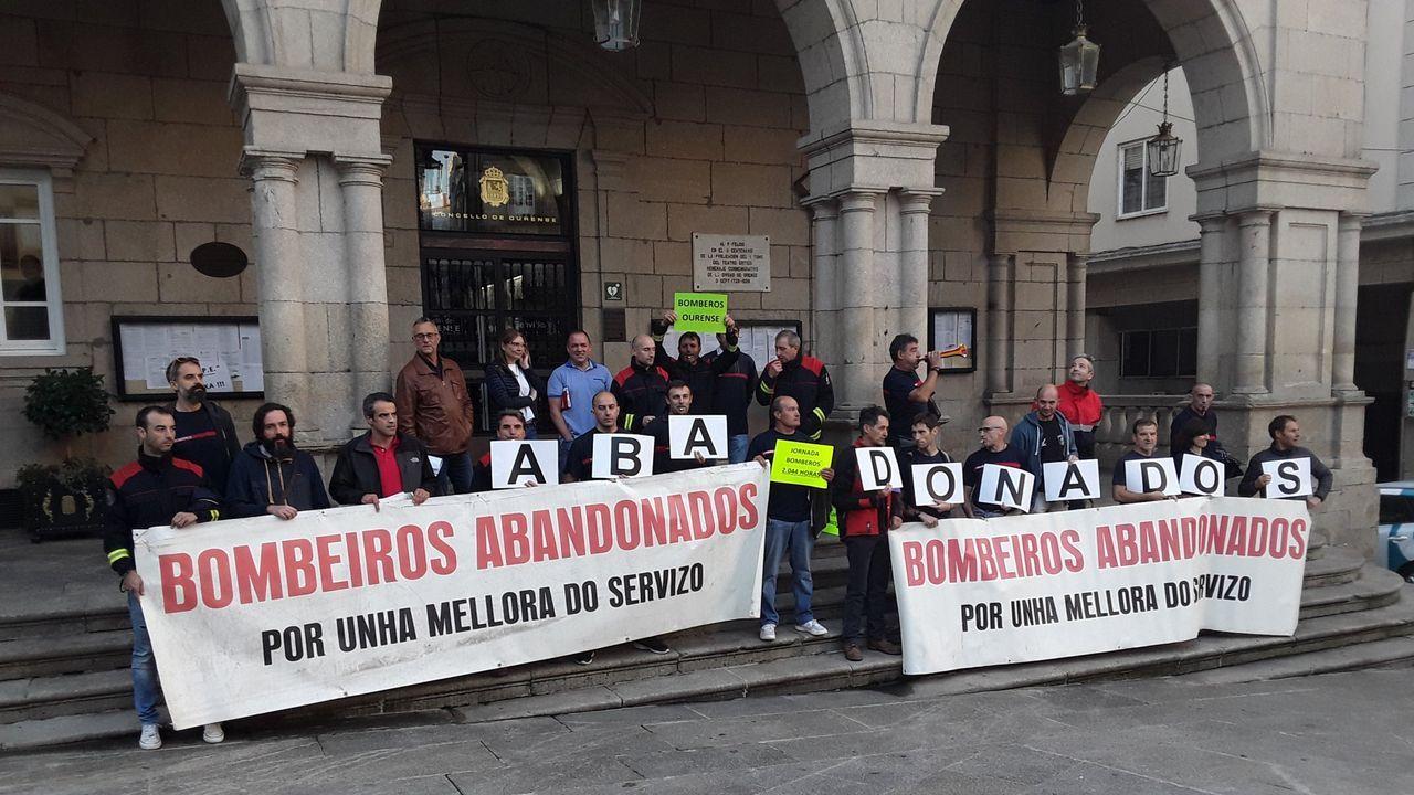 La Guardia Civil muestra sus medios y operativos