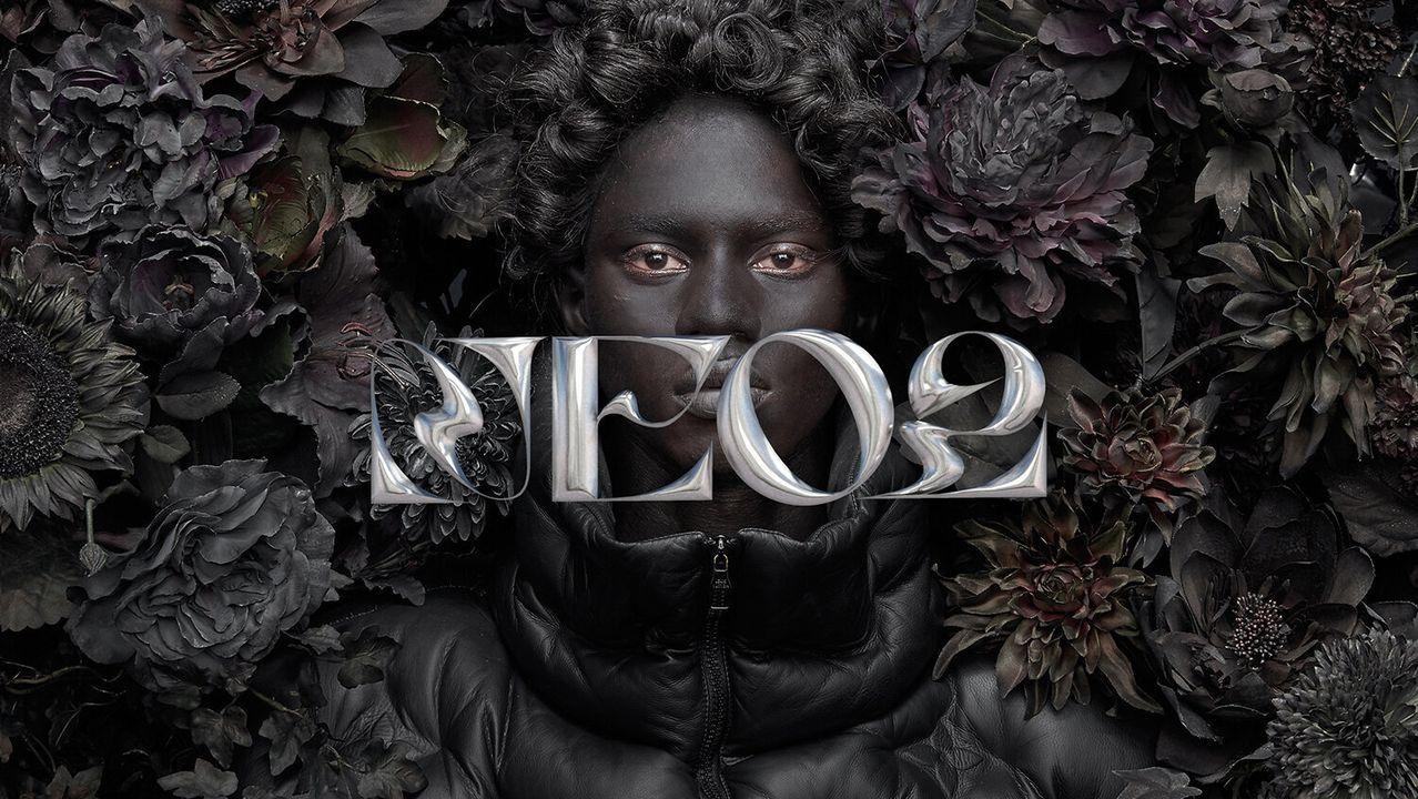 Entre sus trabajos, el diseño editorial y de logotipo de la prestigiosa revista Neo2