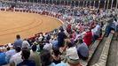 Corrida de toros de la Feria Taurina de Begoña