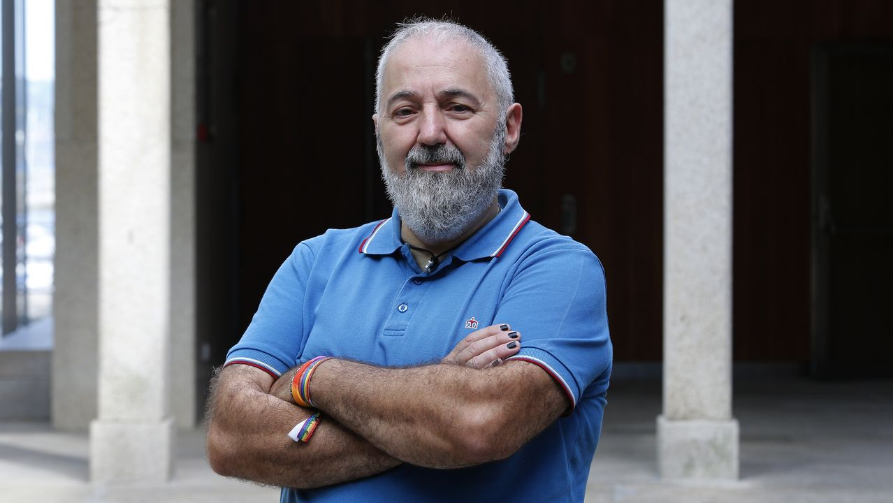 La foto es de Lluís Montoliu y el diseño de la camiseta de La Enzima Inquieta