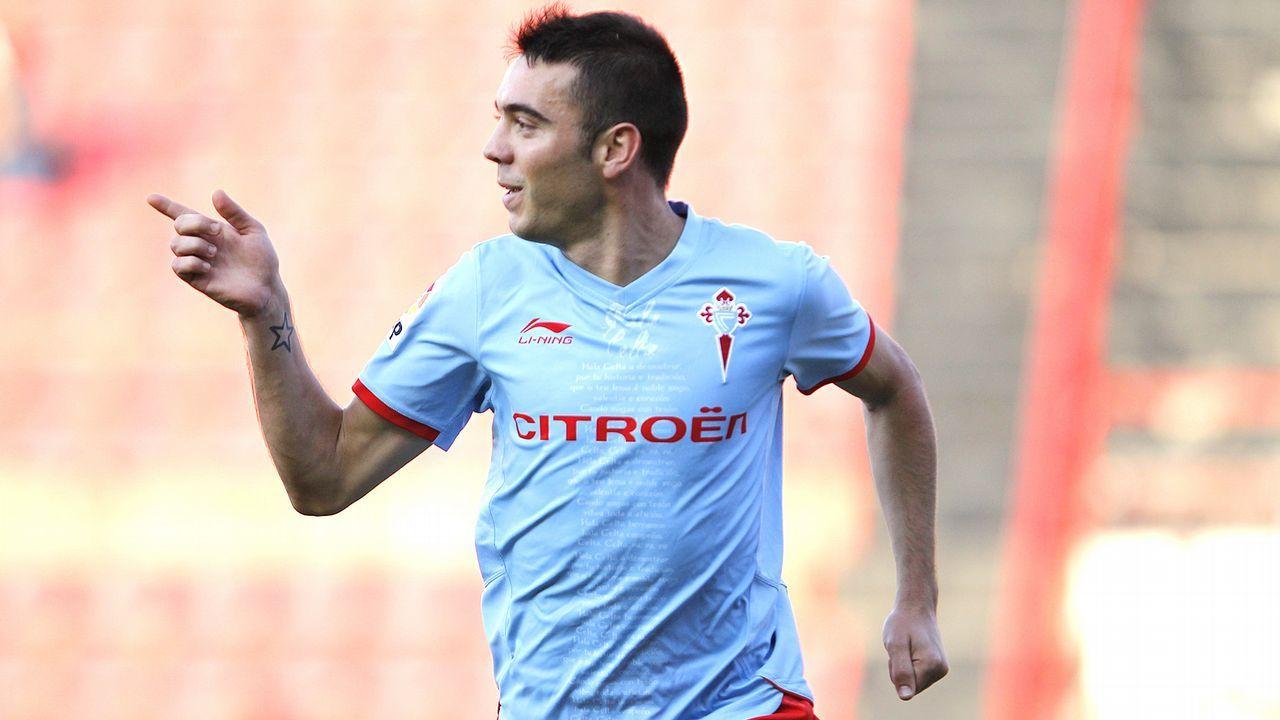 115 - Nástic-Celta (1-2) de Segunda el 27 de mayo del 2012